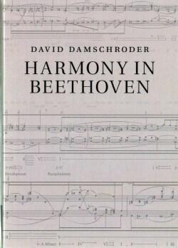 Harmony in Beethoven (Hardcover)