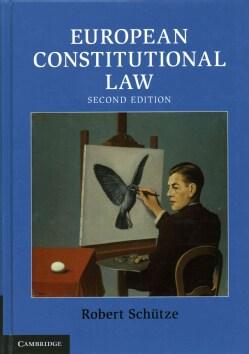 European Constitutional Law (Hardcover)