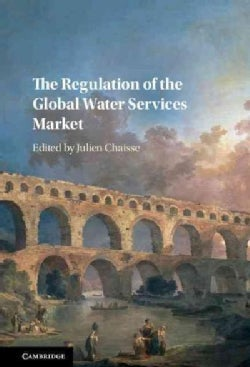 The Regulation of the Global Water Services Market (Hardcover)