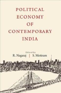 Political Economy of Contemporary India (Hardcover)