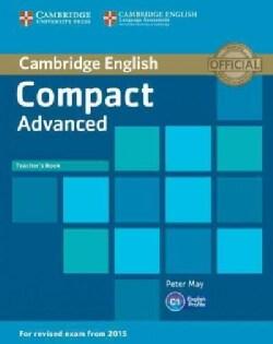 Compact Advanced (Paperback)