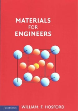 Materials for Engineers (Paperback)