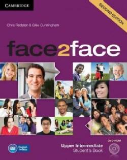 Face2face Upper Intermediate
