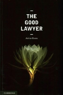 The Good Lawyer (Paperback)