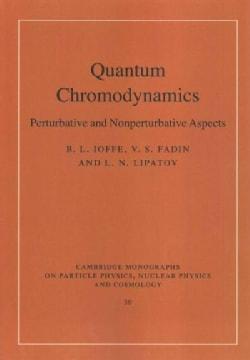 Quantum Chromodynamics: Perturbative and Nonperturbative Aspects (Paperback)