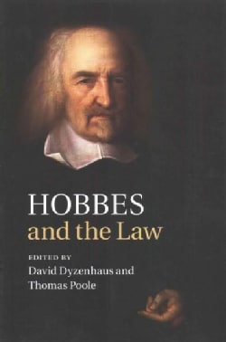 Hobbes and the Law (Paperback)