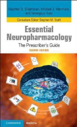 Essential Neuropharmacology: The Prescriber's Guide (Paperback)