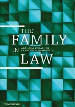 The Family in Law (Paperback)