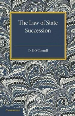 The Law of State Succession (Paperback)