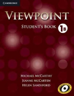Viewpoint Level 1 Student's Book B (Paperback)
