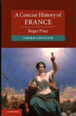 A Concise History of France (Paperback)