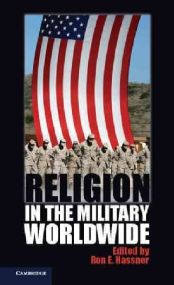 Religion in the Military Worldwide (Paperback)