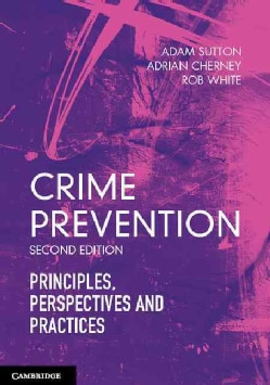thesis crime prevention