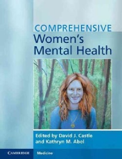 Comprehensive Women's Mental Health (Paperback)