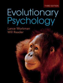 Evolutionary Psychology: An Introduction (Paperback)