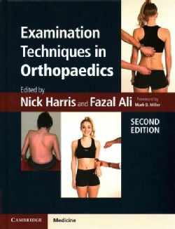 Examination Techniques in Orthopaedics (Hardcover)