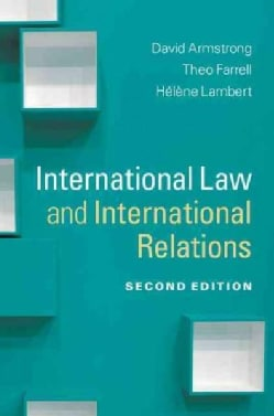 International Law and International Relations (Paperback)