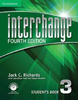Interchange: Student's Book 3