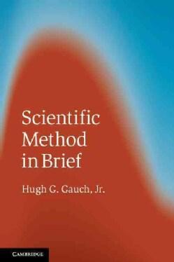 Scientific Method in Brief (Paperback)