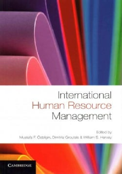 International Human Resource Management (Paperback)