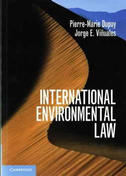International Environmental Law: A Modern Introduction (Paperback)
