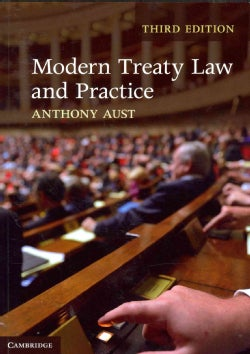 Modern Treaty Law and Practice (Paperback)