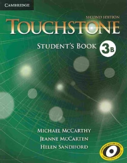 Touchstone: Student's Book 3b (Paperback)