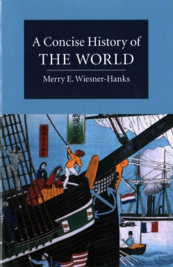 A Concise History of the World (Paperback)