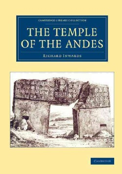 The Temple of the Andes (Paperback)