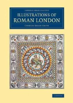 Illustrations of Roman London (Paperback)
