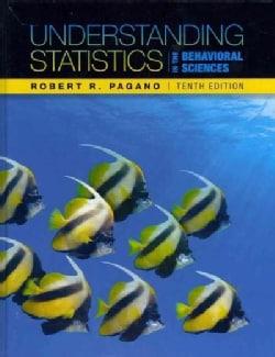 Understanding Statistics in the Behavioral Sciences (Hardcover)