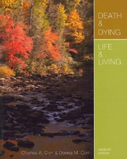 Death & Dying, Life & Living (Paperback)