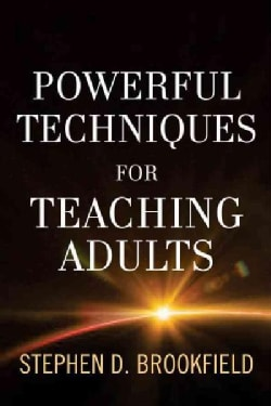Powerful Techniques for Teaching Adults (Hardcover)