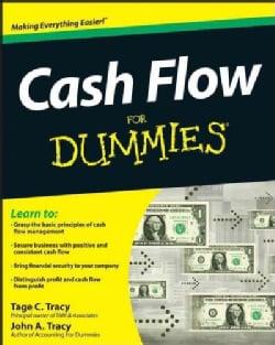 Cash Flow for Dummies (Paperback)