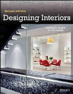 Designing Interiors (Paperback)