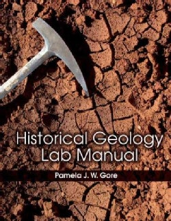 Historical Geology (Paperback)
