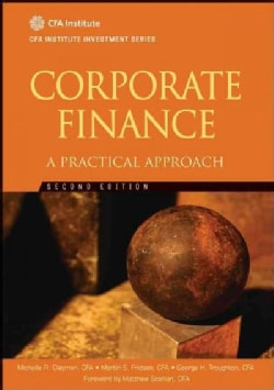 Corporate Finance: A Practical Approach (Hardcover)