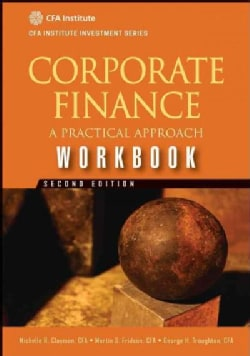 Corporate Finance: A Practical Approach (Paperback)