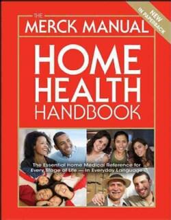 The Merck Manual Home Health Handbook (Paperback)