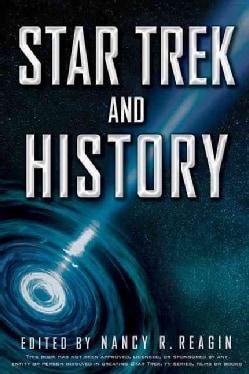 Star Trek and History (Paperback)