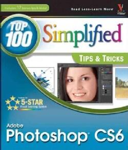 Photoshop CS6 (Paperback)