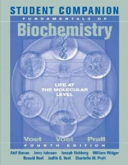 Fundamentals of Biochemistry: Life at the Molecular Level (Paperback)