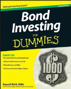 Bond Investing for Dummies (Paperback)