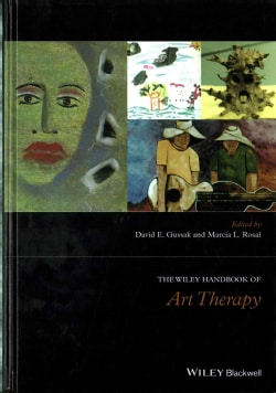 The Wiley Handbook of Art Therapy (Hardcover)
