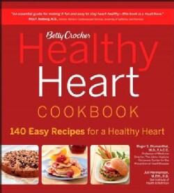 Betty Crocker Healthy Heart Cookbook (Paperback)
