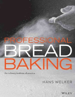 Professional Bread Baking (Hardcover)
