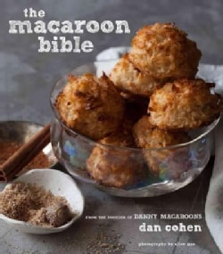 The Macaroon Bible (Hardcover)