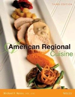 American Regional Cuisine (Hardcover)