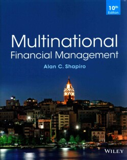 Multinational Financial Management (Paperback)