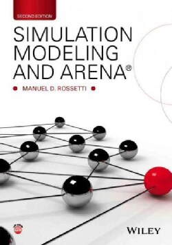 Simulation Modeling and Arena (Paperback)